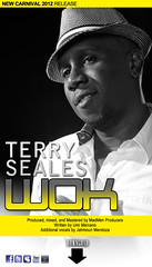 Terry Seales - Wok - New #Soca for #Carnival 2012 (izatrini_com) Tags: terry soca 2012 wok seales