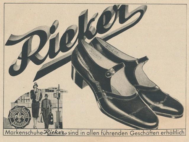 1931 oldadvertising