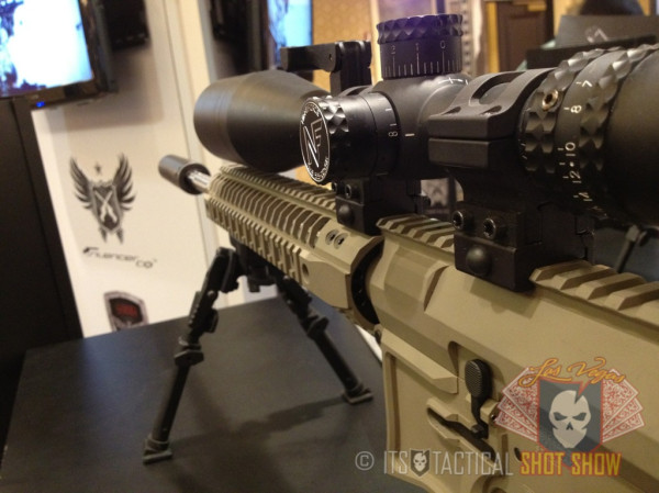 SHOT Show 2012 Day 2 Live Coverage 058