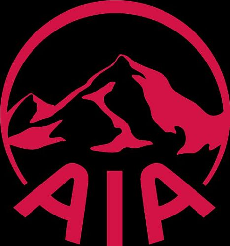 AIA Red Logo