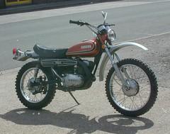 dt 360 (fake cars) Tags: 360 yamaha 1973 dt