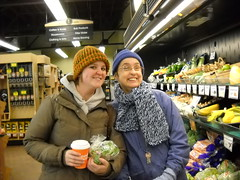 Customers January 2012