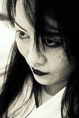 NOTHING!! (Dewi Caprianita) Tags: model geisha