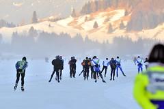 _AGV6886 (Alternatieve Elfstedentocht Weissensee) Tags: oostenrijk marathon 2012 weissensee schaatsen elfstedentocht alternatieve