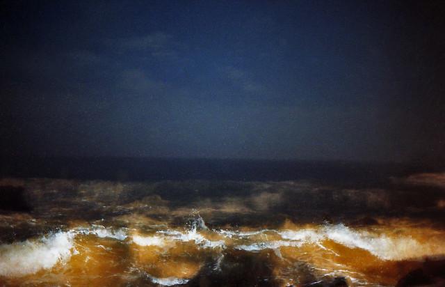 mar nocturno 2