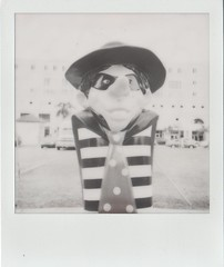 Mug Shot Hamburglar