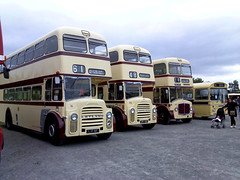 Snibston 5 (Goldie87) Tags: bus museum train mine leicestershire leicester steam colliery ncb snibston ljf16f