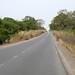 Road to Bissau, Guinea Bissau