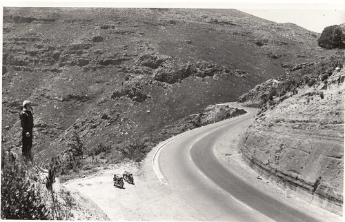 South Africa Undated. Probably 1954 -9-2