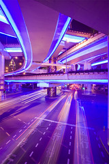 Shanghai (arndalarm) Tags: china light night concrete licht highway shanghai motorway nacht autobahn blingbling intersection   shanghaiist beton gettyimages kreuzung  arndalarm chengdulu chongqinglu yananzhonglu ninedragonpillar yanandonglubridge  mg5684re50c50v51klein
