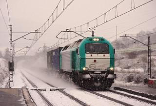 TECO de Activa Rail por Iñarratxu