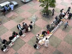 Sub-Saharan Merchants, Dakhla