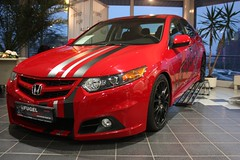 Honda Accord Fugel Sport (hondafugel) Tags: honda design tuning fugel fugelsport
