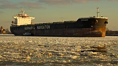 #039 Marmaras Navigation (flickranet) Tags: old schnee light snow reflection ice cakes beautiful canon reflections river germany deutschland 50mm gold iso100 golden licht boat ship harbour hamburg sightseeing bank container cover oil iced containership ufer fluss f8 navigation ef50mmf18ii waterside elbe tanker hamburgerhafen touristic floe marmaras icefloe oiltanker oldboat elbufer abendstimmung reflektionen kleinflottbek flottbek oldship riverelbe hafenhamburg canonef50mmf18ii teufelsbrück eisschollen eisscholle pergamos 60d portofhamburg canon60d eisschicht snowlayer icecover icelayer icecrack coveredwithice canoneos60d cakeice hamburgkleinflottbek marmarasnavigation bankoftheelbe hamburgattraction flickranet coveredunderice oldoiltanker