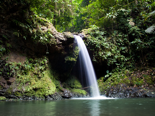 Mastatal, Costa Rica