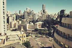 Beirut | Lebanon, March 2014 (Sebastien BERTRAND) Tags: city lebanon canon buildings streetphoto beirut ville beyrouth liban photoderue eos40d canon40d fotomato sebfotomato sébastienbertrand sebastienbertrand