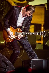 Joe Bonamassa @ Atlantico 10/03/14 (deamix78) Tags: music roma guitar live concerto musica atlantico joebonamassa bonamassa