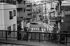 2014.04.05 Yokohama (2) (nobring) Tags: street leica blackandwhite bw film monochrome blackwhite streetphotography 400tx d76 summicron yokohama m3     undiluted bwfp 7n4vju