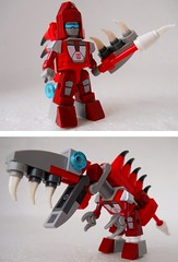 the worlds best photos of lego and spinosaurus flickr