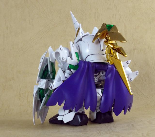 騎士獨角獸