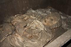 Countess Brygittę Buchta von Buchtitz (historicalbodies) Tags: female clothing europe poland mummy exhumed thirtyyearswar mummified 1600s exhumation nobility
