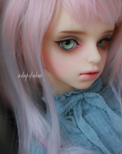 夕雾[Volks]belong to 笑脸二二生