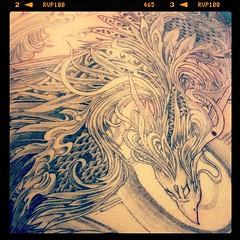 フェニックス  Fenikkusu invocation!!! - Final Fantasy #InkMateria (starasian-tattoo) Tags: paris france art phoenix tattoo ink square asian design khmer nashville manga tattoos creation final fantasy squareformat asie tatoos yakuza tatoo finalfantasy artistes japonais inked tattooart artiste asiatique tats tatouage irezumi tattoodesign tatou tatouages japanesetattoo vietnamien phoenixtattoo asiantattoo thailandais sloft iphoneography starasian finalfantasytattoo instagramapp uploaded:by=instagram starasiantattoo thesloft fenikkusu fenikkusutattoo