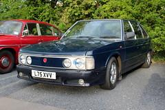 1993 Tatra 613-5 (Davydutchy) Tags: auto classic car spring automobile rally voiture vehicle oldtimer tatra pkw klassieker maartensdijk mauritshoeve automobiel voorjaarsrit frhlingstreffen tatraregisternederland
