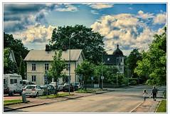 Prognosis summer 2016 (Brje Trttne) Tags: town sweden sverige smalltown vrmland sffle