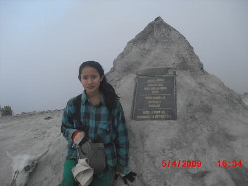 "Pengembaraan Sakuntala ank 26 Merbabu & Merapi 2014 • <a style=""font-size:0.8em;"" href=""http://www.flickr.com/photos/24767572@N00/26556847404/"" target=""_blank"">View on Flickr</a>"