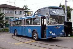 Hochlenker 239 (ÖV-Foto-Zürich) Tags: bus zürich giraff trammuseum vbz verkehrsbetriebe zürilinie hochlenker