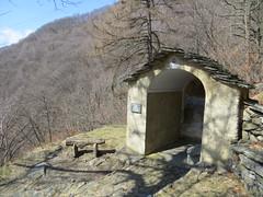 2016-032956 (bubbahop) Tags: switzerland chapel hike locarno 2016 cardada europetrip33