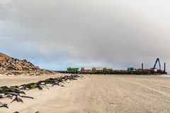 Ameland - Kijk op de dijk 2 (JnHkstr) Tags: strand vakantie ameland 2016 hollum kijkopdedijk