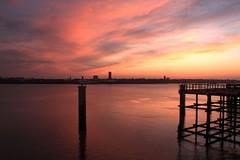 0161 (ElitePhotobox2) Tags: old sunset liverpool photo terminal hdr luminance tonemapped