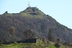 La Guardia: el Monte Santa Tecla y el Castillo de Santa Cruz (Contando Estrelas) Tags: espaa mountain spain galicia castelo laguardia monte castillo santatecla aguarda santategra santatrega