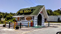 The Dog House of Hillsborough, NC (NCMike1981) Tags: restaurant nc fastfood northcarolina dining hotdogs hillsborough hillsboroughnc thedoghouse