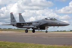 96-0201_F-15EStrikeEagle_USAirForce_LKH (Tony Osborne - Rotorfocus) Tags: force eagle air united strike states boeing douglas usaf raf mcdonnell mudhen f15 2016 lakenheath f15e