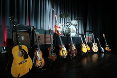 Gieen, Kongresshalle (The Cavern Beatles' Photo Blog) Tags: germany blog tour d beatles cavern germanygiesen