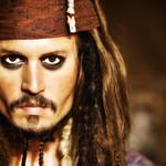 Johnny Depp Madame Tussauds Berlin