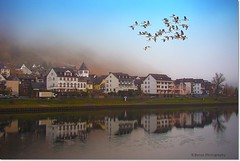 Cochem (Robin.Benea) Tags: travel reflection germany landscape town interesting europe sony soe cochem wow1 wow2 h50 flickraward platinumpeaceaward doubleniceshot mygearandme ringexcellence dblringexcellence tplringexcellence musictomyeyeslevel1 flickrstruereflection1 flickrstruereflection2 redcarpethalloffame topphotoexpert