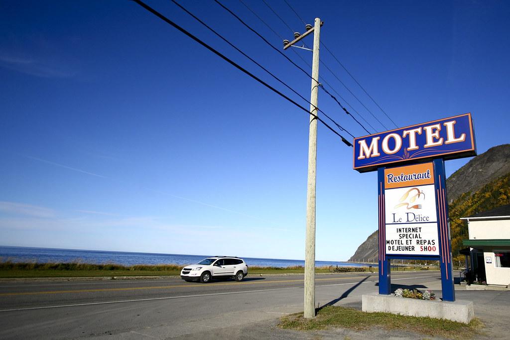 Seaside Motels Cheap