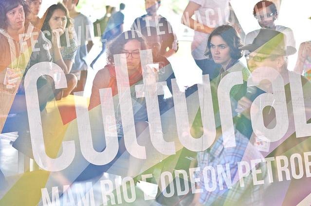 FESTIVAL DE CULTURA DIGITAL