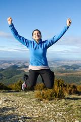 Mont St. Amand - December, 2011 (RodaLarga) Tags: france jump jumping nikon d7000