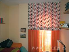 "Dormitorios infantiles en La Dama Decoración • <a style=""font-size:0.8em;"" href=""https://www.flickr.com/photos/67662386@N08/6478253611/"" target=""_blank"">View on Flickr</a>"