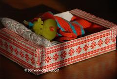 Biscotti ikea decorati per Natale (OltreversoLab) Tags: biscottinatalizi biscottiikeadinatale