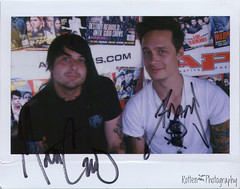 Matt Good & Adam Russell (Rotten_Erika) Tags: drugs mattgood adamrussell destroyrebuilduntilgodshows warpedtour2011