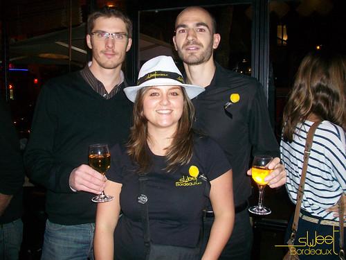 Sweet Hour - Victoria Cross - 8/12/2011