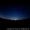 Moonrise (akari0410) Tags: sky night moonrise flickraward aboveandbeyondlevel3