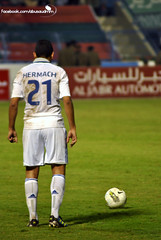 DSC_0183 ( ) Tags: match sfc  alhilal