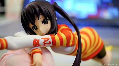 Azusa Nakano Figure